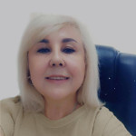 """Белашова Ольга Александровна, Заместитель генерального директора ООО """"СЗ Стройсервис"""""""