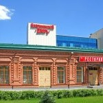 Ресторанный комплекс «Княгининскiй Дворъ»