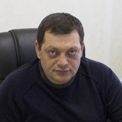 Грузман Алексей Владимирович
