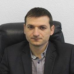 Ромчак Сергей Геннадьевич
