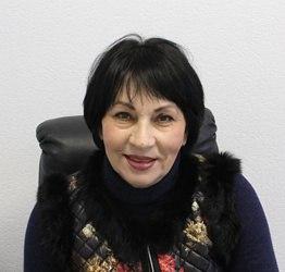 Белоусова Любовь Владимировна