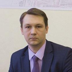 Евстафьев Роман Владимирович